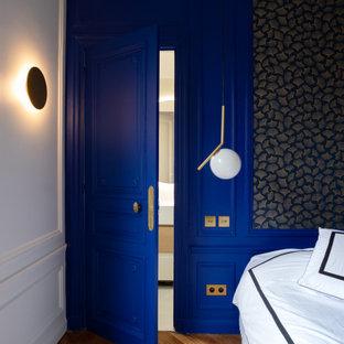 На фото: спальни в классическом стиле