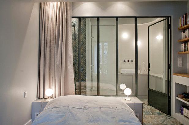 Foto) appartamenti arredati a parigi