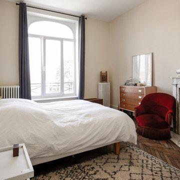 Appartement lillois 1930