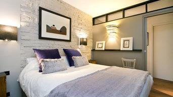 Appartement Paris 3éme