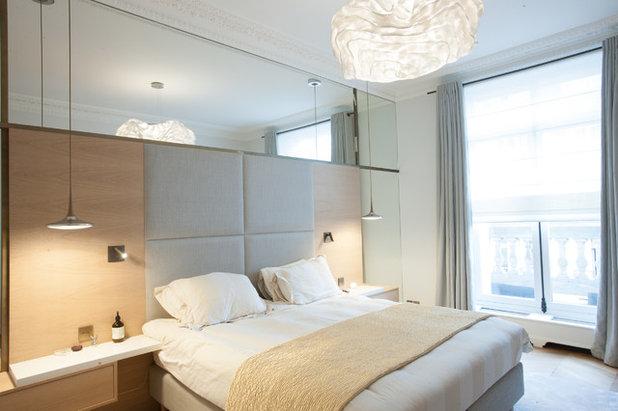 Pareti Camera Da Letto Rosa Antico : Palette neutre tranquillizzanti per la camera da letto