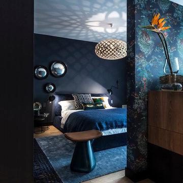 Appartement Particulier Lyon 6 // Claude Cartier