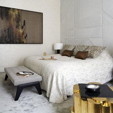 "Appartement prestige ""Etats-Unis"" - Paris"