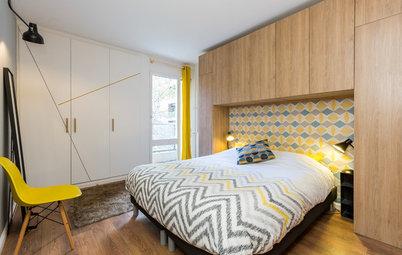 Visite Privée : Une rénovation d'inspiration loft avec 40 000 €