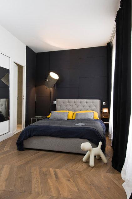 Comment changer une chambre de petit gar on en chambre d 39 ado - Changer sa chambre ...