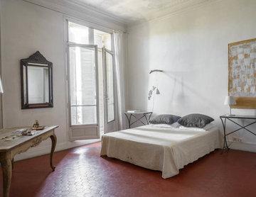 appartement rue Paradis, Marseille