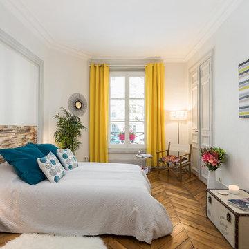 Appartement T4 de 76m² / Vide