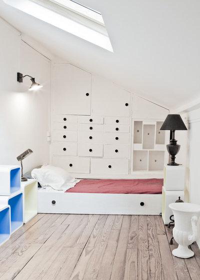 10 astuces pratiques pour am nager une chambre d 39 enfant. Black Bedroom Furniture Sets. Home Design Ideas