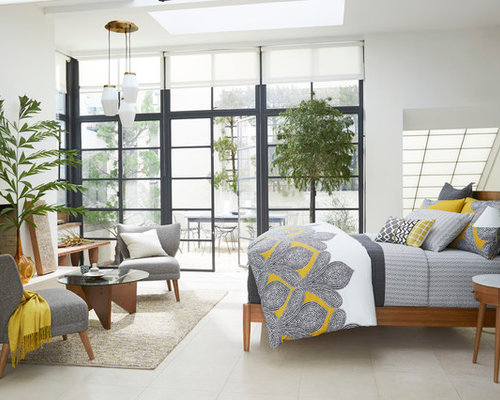 bedroom interior colors midcentury bedroom design ideas remodels amp photos houzz 10503