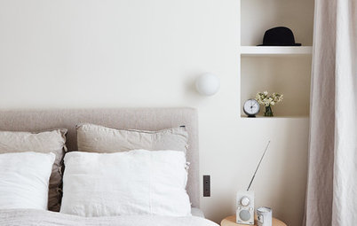 10 Space-Smart Bedroom Ideas