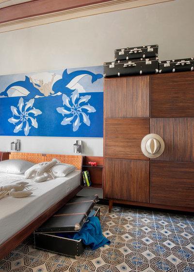 7 domande per progettare la camera da letto dei tuoi sogni - Progettare la camera da letto ...