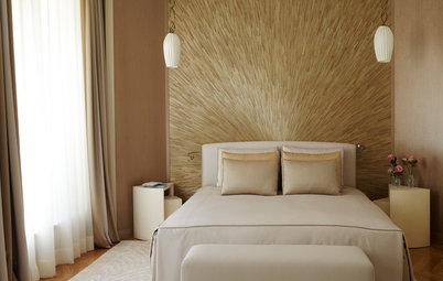 Couleur d'automne : Le beige doré ou bambou remplace le gris