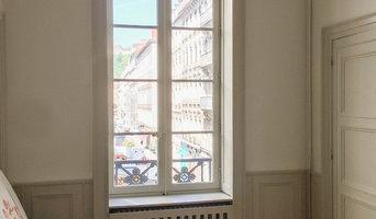 BOIS - Fenêtres dépose totale