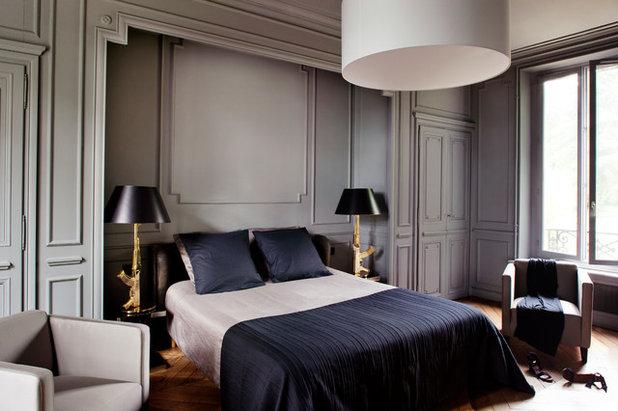 Современный Спальня by Pierre Jean Verger