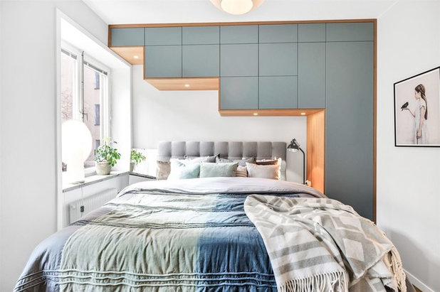 Scandinavian Bedroom by Move2