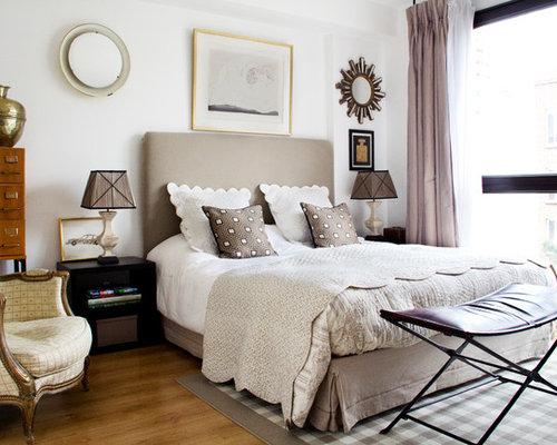 chambre marron et beige photos et id es d co. Black Bedroom Furniture Sets. Home Design Ideas