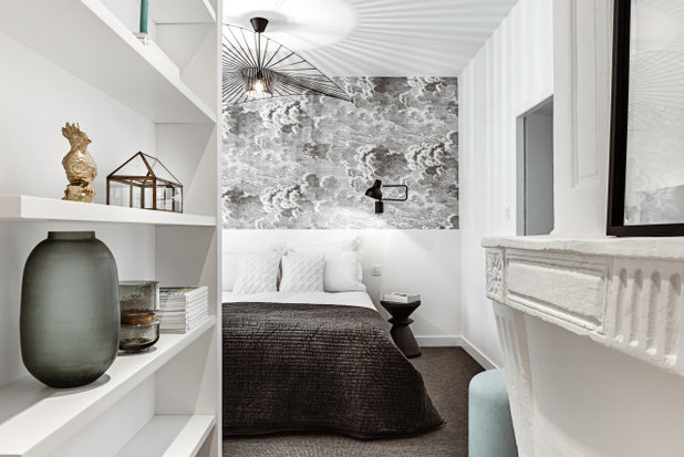 Scandinave Chambre by DECODHEURE