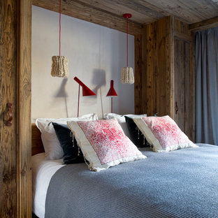 Chambre Cocooning Photos Et Idees Deco