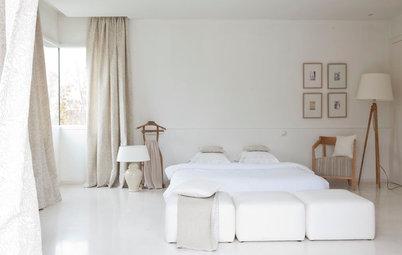 Peinture blanche : Quelle nuance choisir ?