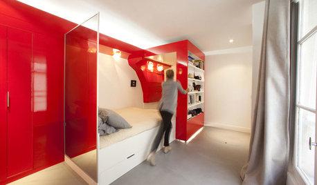 Optimisez votre espace grâce aux cloisons mobiles