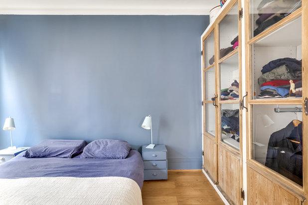 Skandinavisch Schlafzimmer By Atelier Sagitta
