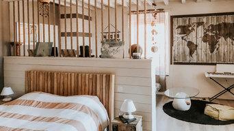 - Chambre -