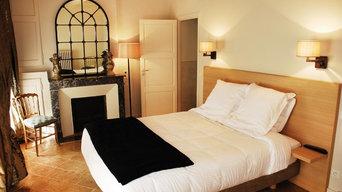 Chambres d'hôtes à Bayeux