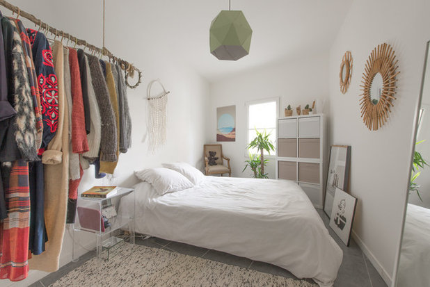 Scandinave Chambre by Jours & Nuits