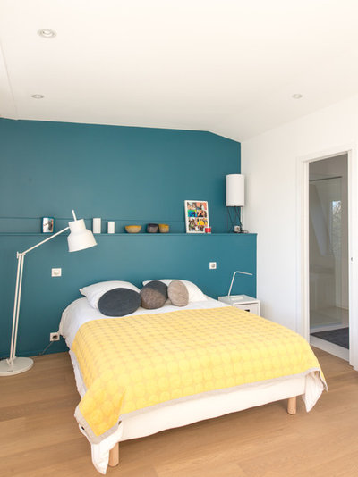 Dormitorio by Jours & Nuits