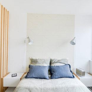 Choisy - Rénovation totale 2 pièces 45 m2