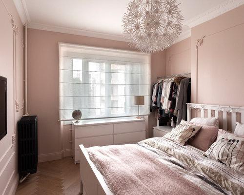 chambre avec un mur rose lyon photos et id233es d233co de
