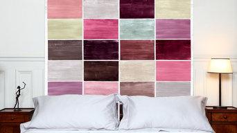 Collection Têtes de lit Peintures