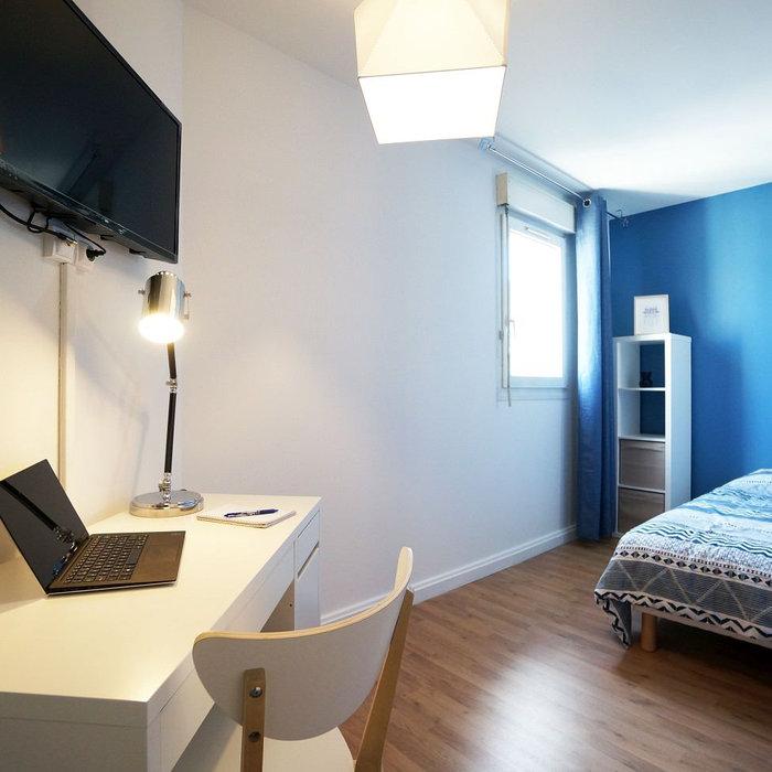 Rénovation d'un appartement pour colocation