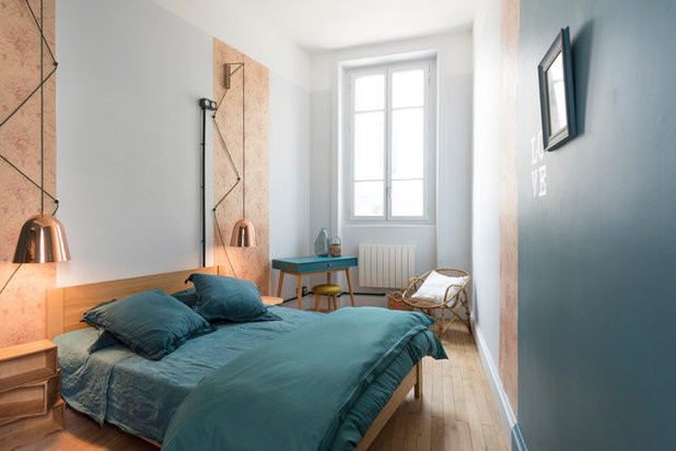 Scandinave Chambre by renow