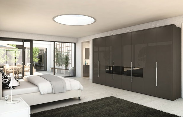 Contemporain Chambre by Hülsta France