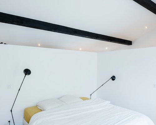 Camera da letto moderna Bordeaux - Foto e Idee per Arredare