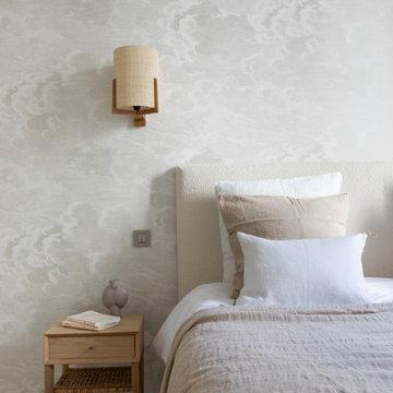 Edmond-About - Rénovation d'un appartement Haussmannien