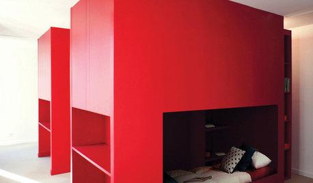 Dormir en una caja: El fenómeno que revoluciona la decoración