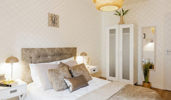 Géraldine Chatelais / Home-Staging Experts - HOME STAGING APPARTEMENT CAEN