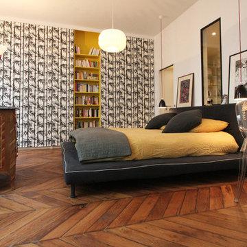 Grand Appartement Parisian