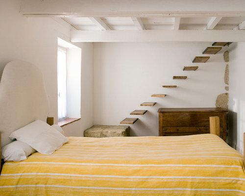 Stunning Chambre Jaune Et Blanche Images - Matkin.info - matkin.info