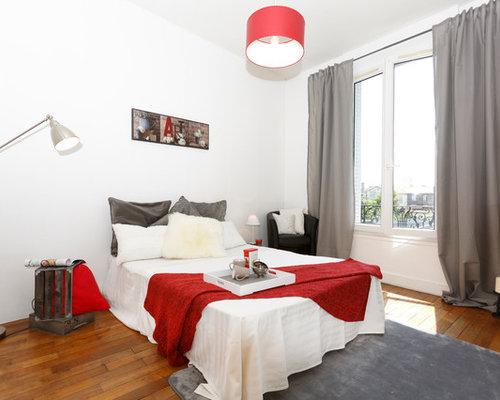 chambre classique photos et id es d co de chambres. Black Bedroom Furniture Sets. Home Design Ideas