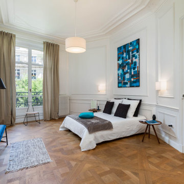 Home staging luxe