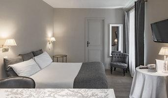 Hôtel le sauvage Besançon