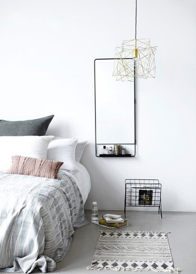 Industriel Chambre by Sweet Déco 66