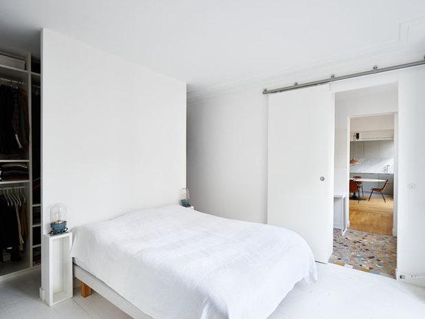 Nórdico Dormitorio HUBERT