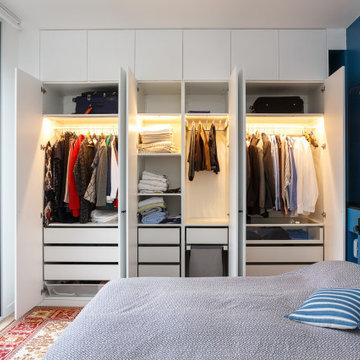 L'appartement idéal pour un couple