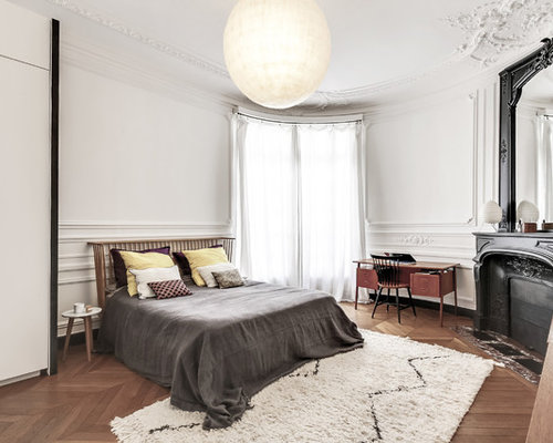 chambre photos et id es d co de chambres. Black Bedroom Furniture Sets. Home Design Ideas