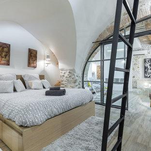 Moderne Schlafzimmer in Nizza Ideen, Design & Bilder | Houzz