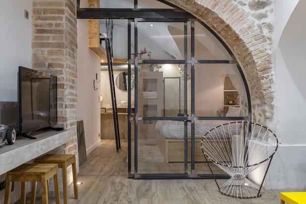 Contemporáneo Dormitorio by Franck Minieri, Photographer
